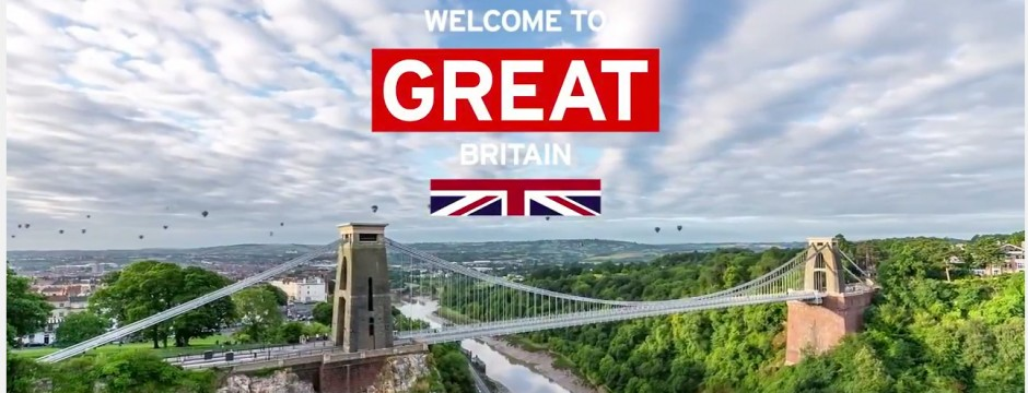Events are Great Britain