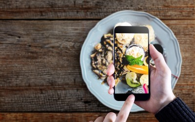 Instagrammable Food