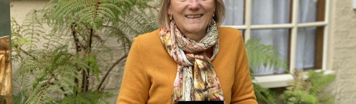 Denise Carter Newton House Knaresborough